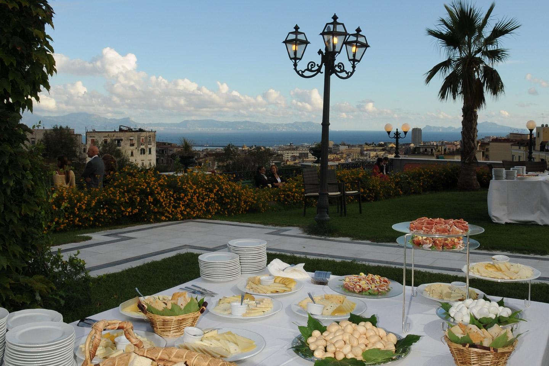 Pranzi e cene di gala tenuta torelli for Saloni arredati