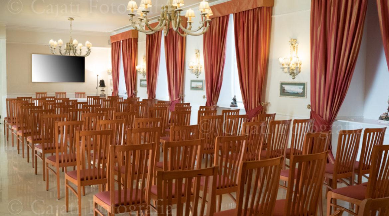 Convegni e Meeting Aziendali